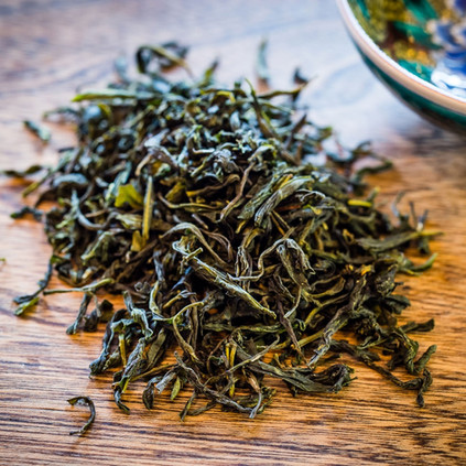 Varities of Tea