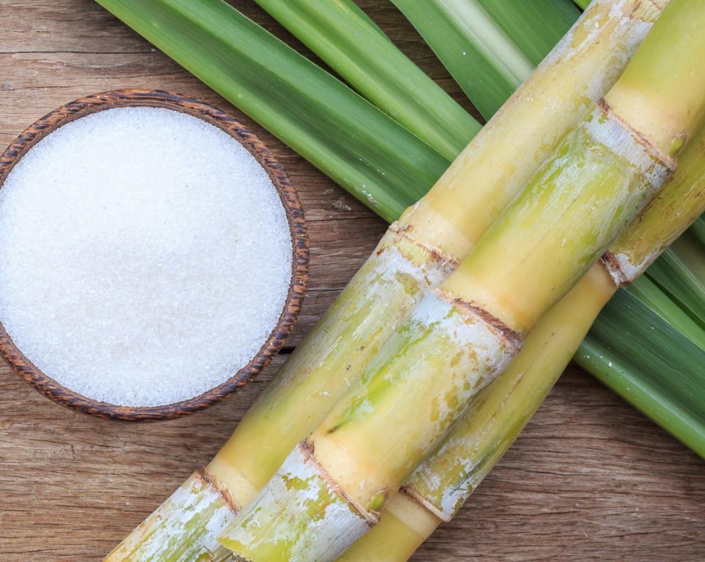 100% Pure Cane Sugar