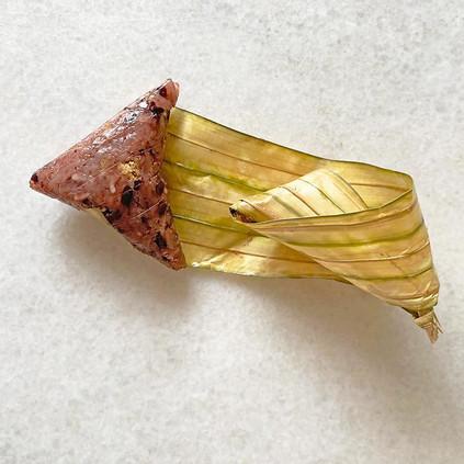 Red Rice Ketupat