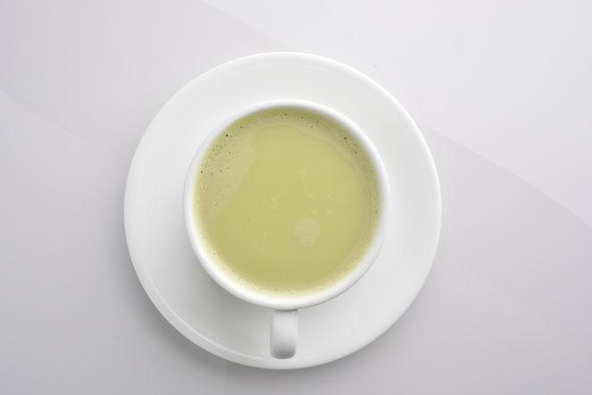 Low Sugar Organic Matcha Soya 低糖抹茶豆浆