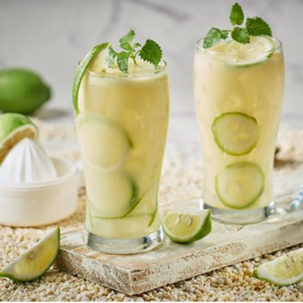 Fresh Lime Juice 金桔果汁 950g