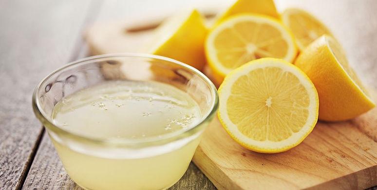 Fresh Lemon Juice 檸檬原汁 950g