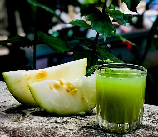 Winter Melon Juice 濃縮冬瓜糖漿 1.9kg