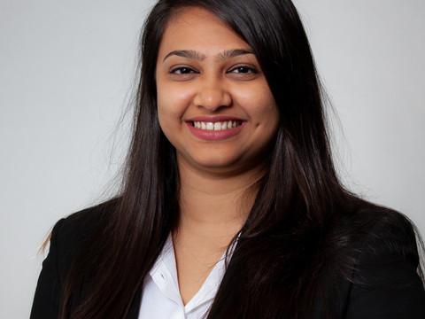Sweta Kantipudi