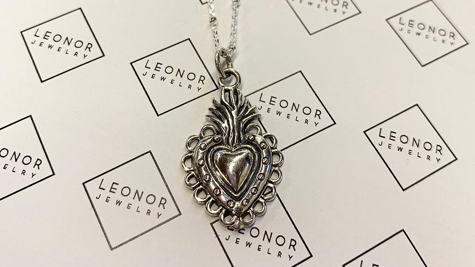 Cadena Sagrado Corazón