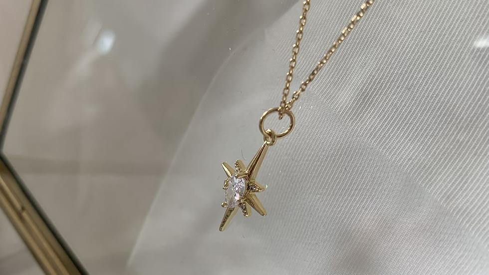 Estrella del norte