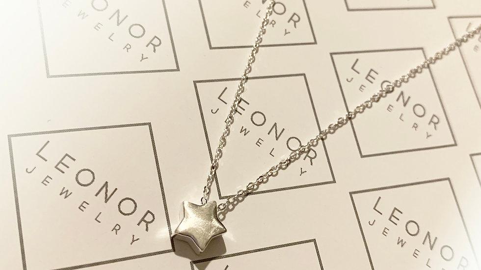 Cadena estrella solitaria