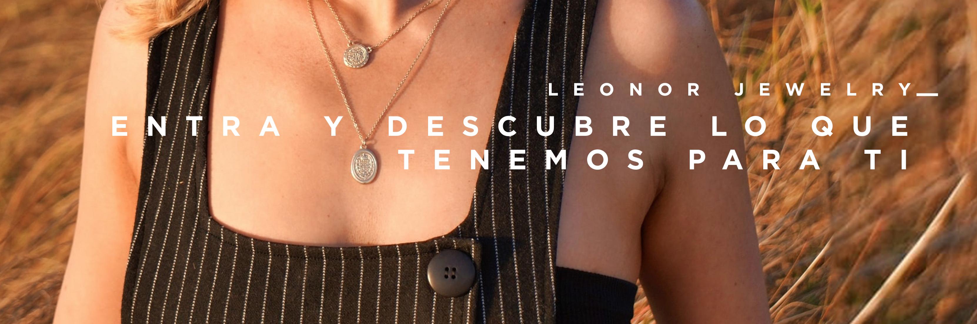Collar Leonor jewelry