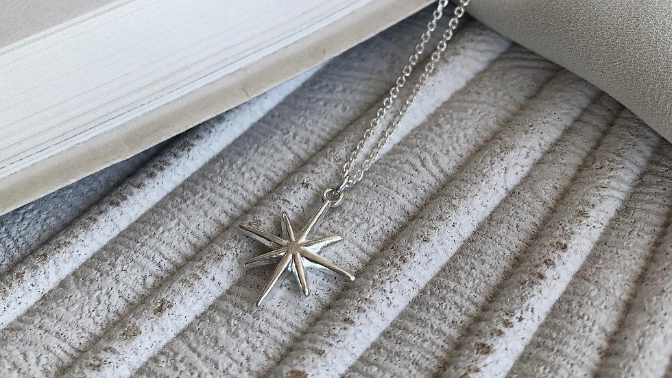 Cadena Estrella Alfa