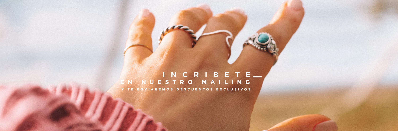 Anillos Leonor jewelry