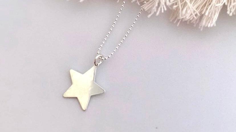 Estrella Andrómeda