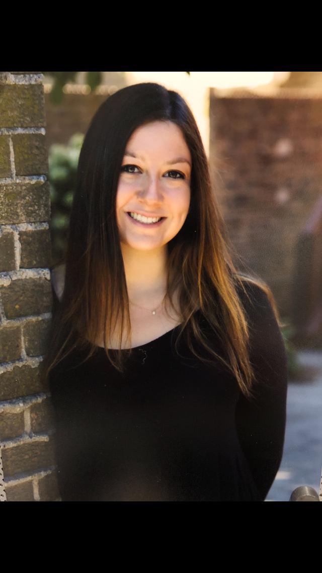 Chloe Greenberg