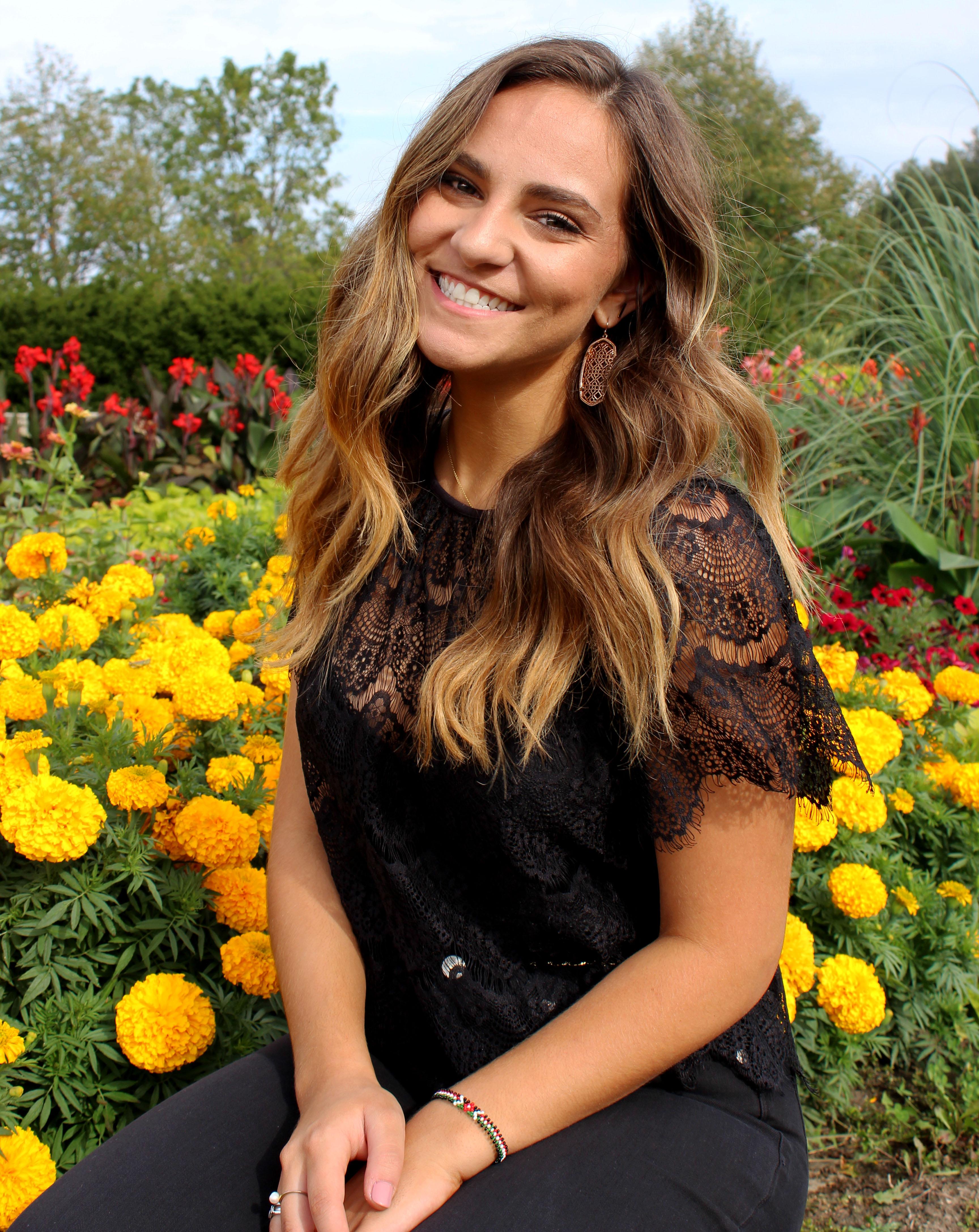 Sophie Michael