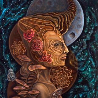 """Madame Moon"""