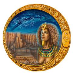 """Ancestars"" Hatshepsut"