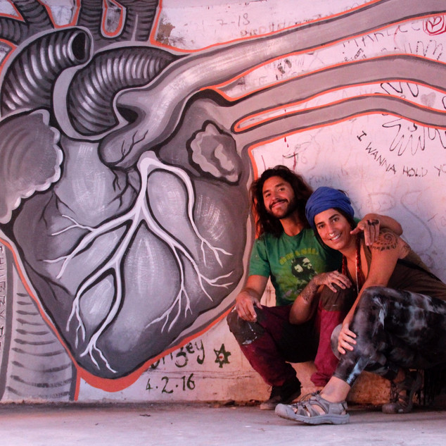Inside Love Portal