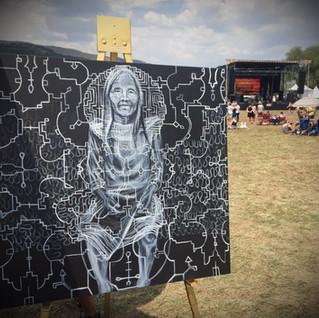 WIP @ Arise festival 17'