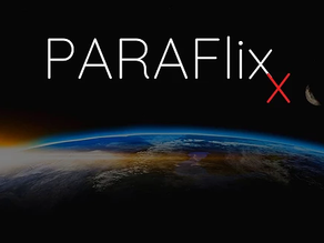 Lee Bliss joins up with PARAFlixx!