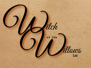 The Witch Of The Willows
