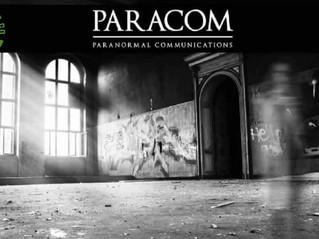 "Paracom went Live at ""Sceptic Steve's Chapel"""