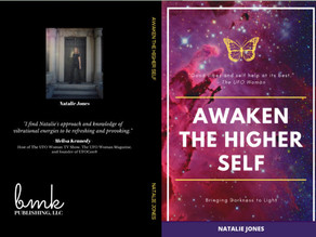Awaken the Higher Self by Natalie Jones