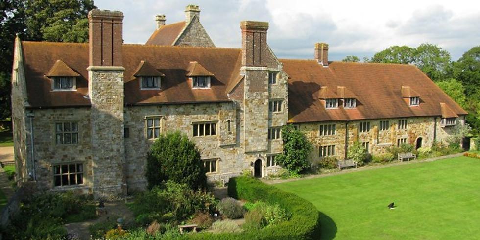 Michelham Priory House Paranormal Investigation