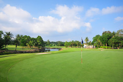 Rayong Green valley Hole 12