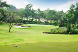 Rayong Green valley Hole 18