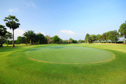 Rayong Green valley Hole 13