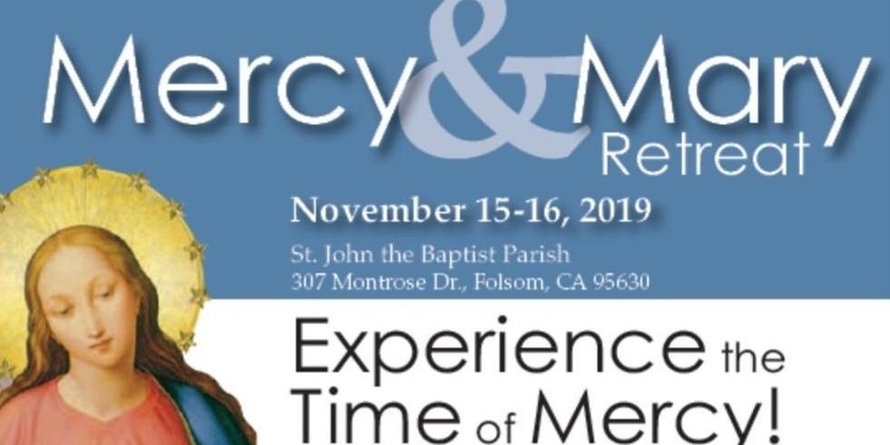 Mercy & Mary Retreat