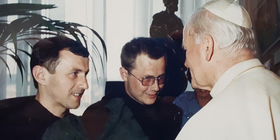 Father Sylvester's 30th Ordination Celebration