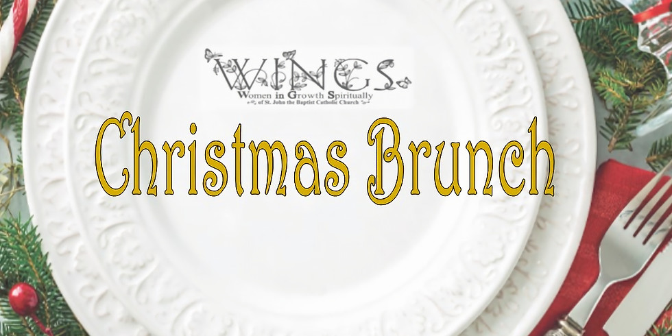 WINGS Christmas Brunch