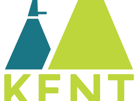 Kent Community Foundation's Overstone Fund to support The Big Reveal in 2019!