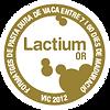 Lactium d'Or 2012 Vaca