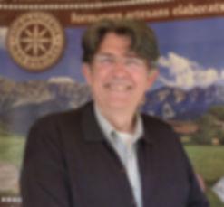 El formatger Salvador Maura Rayó a la fira Lactium