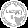 Lactium Plata 2013 Vaca