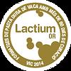 Lactium d'Or 2014 Vaca
