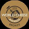 World Cheese Awards Bronze 2010