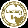 Lactium d'Or vaca 2011