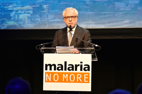 MALARIA NO MORE '17