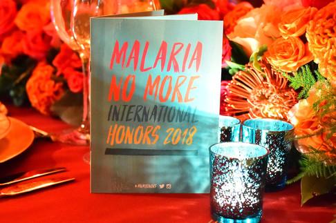 MALARIA NO MORE '18