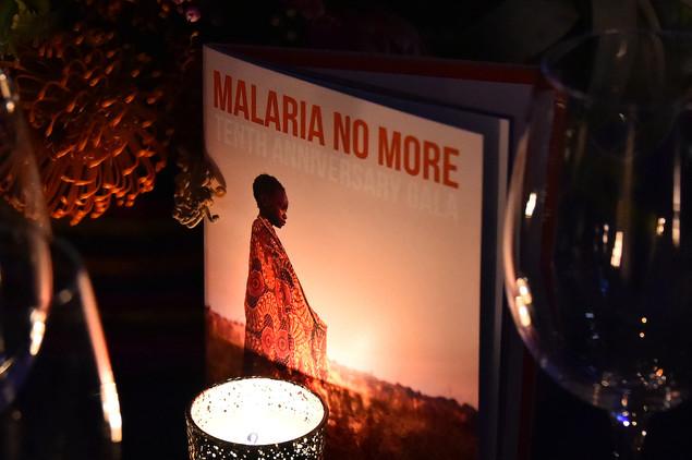 MALARIA NO MORE '16