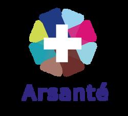 Logo Arsanté