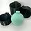 Thumbnail: 3D Ornament Bulb Bath Bomb Mold