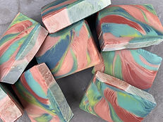 That 70s Soap handmade by Soapfistication