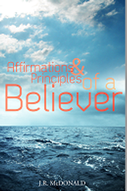 Affirmations & Principles of a Believer