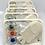 Thumbnail: Paint Your Own Bath Bomb Kit