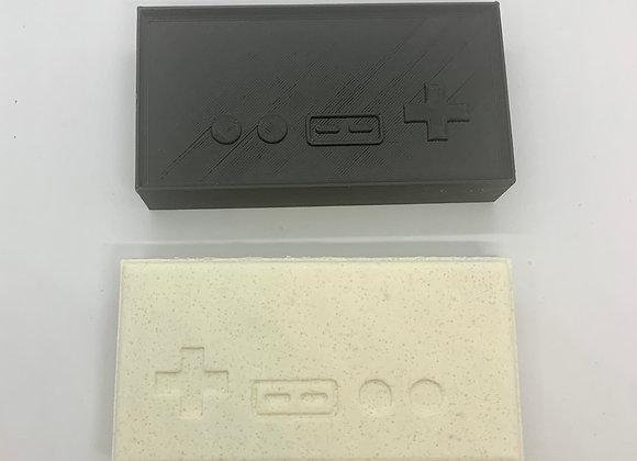 Video Game Controller Bath Bomb Mold