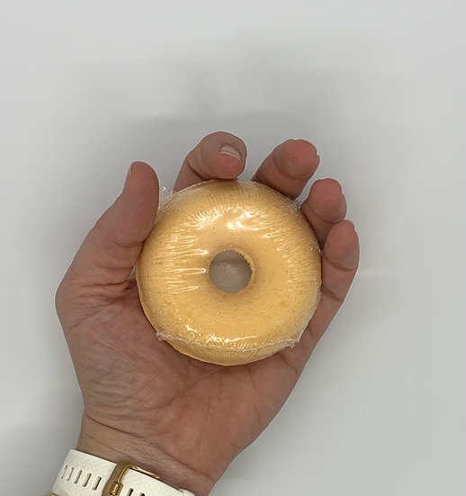 Couture Donut Bomb