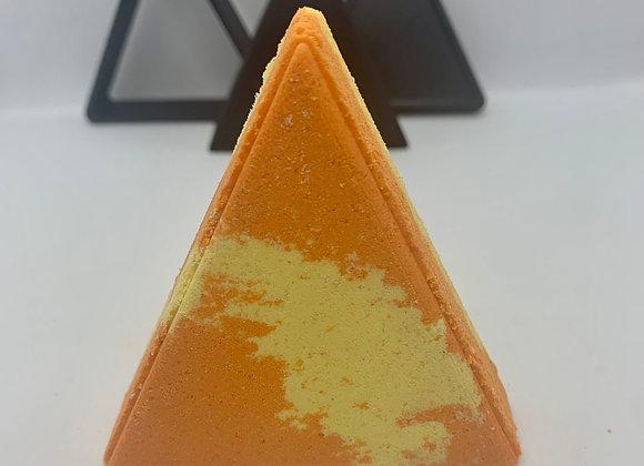 Triangle Bath Bomb Mold